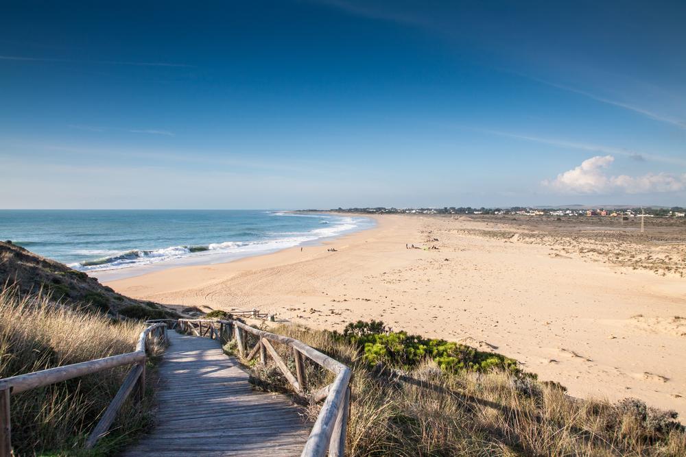 Costa de la Luz Spanje