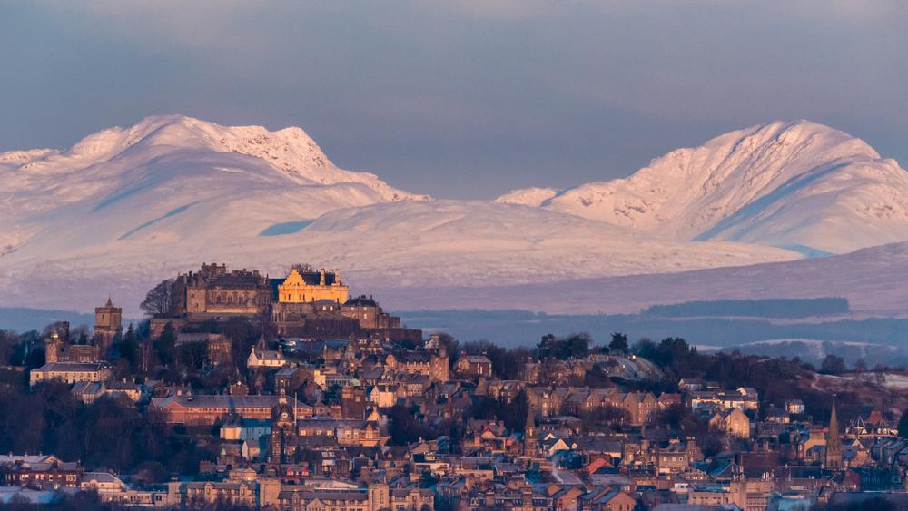Stirling Schotland