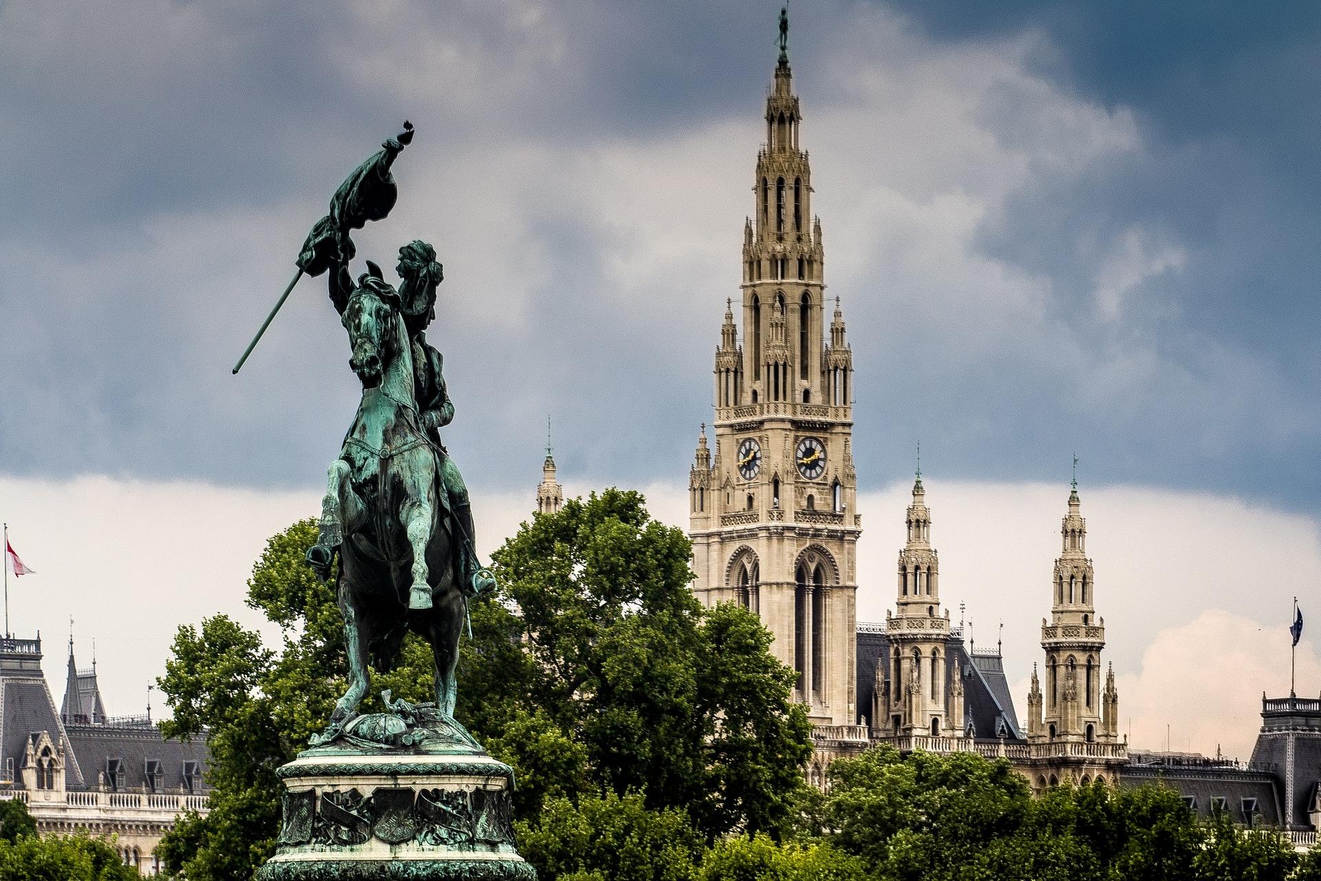 Wenen Oostenrijk