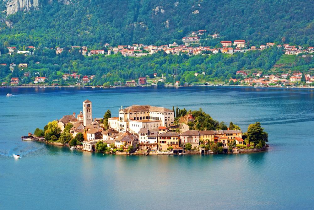 Ortameer Italië