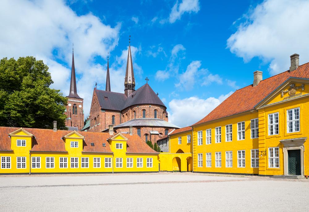 Roskilde Denemarken