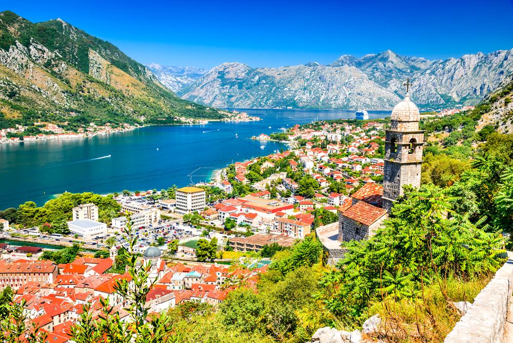 Kotro Montenegro