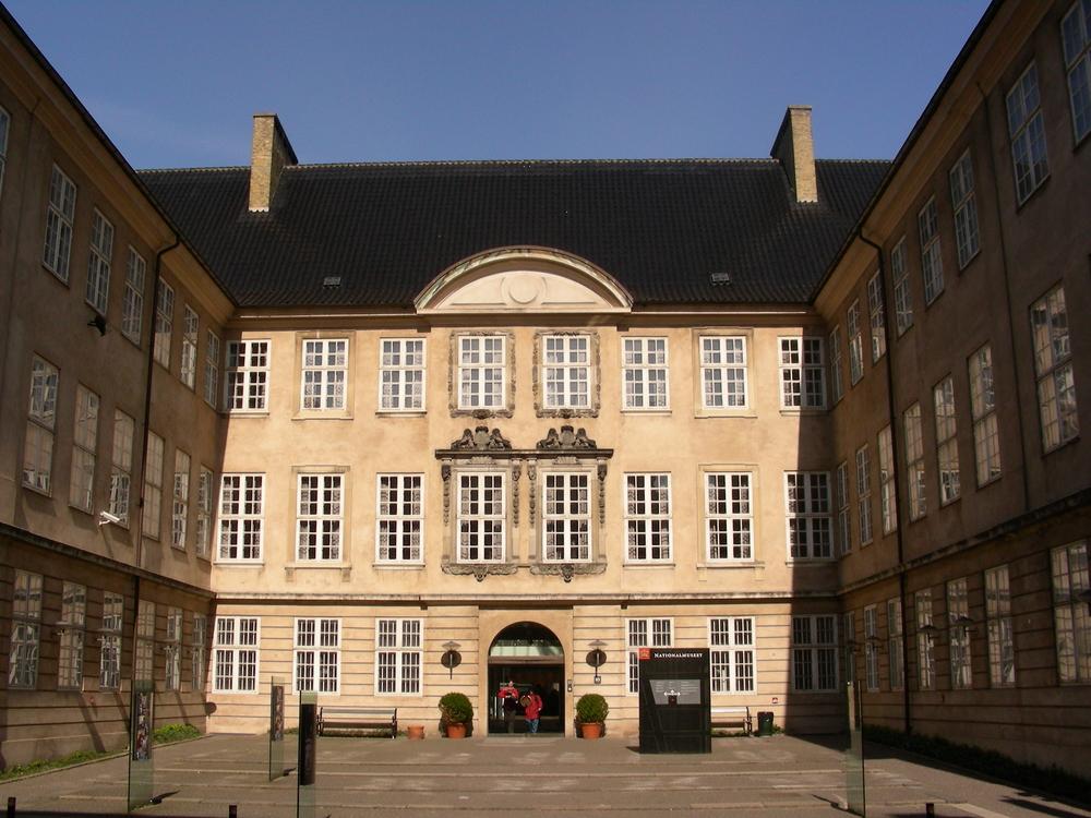 Nationalmuseet Kopenhagen