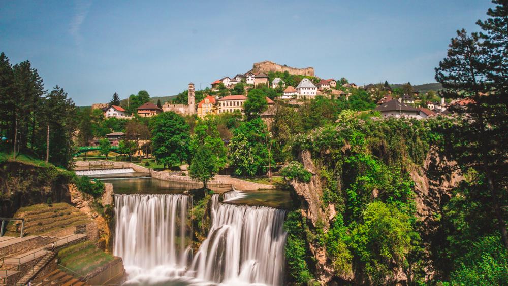 ajce Bosnië en Herzegovina