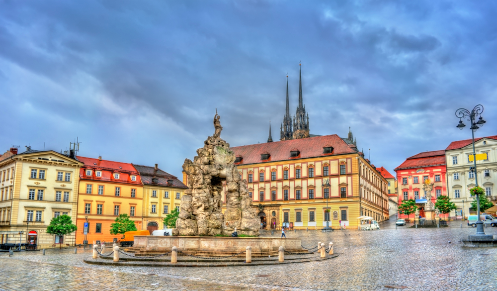 Brno Tsjechië