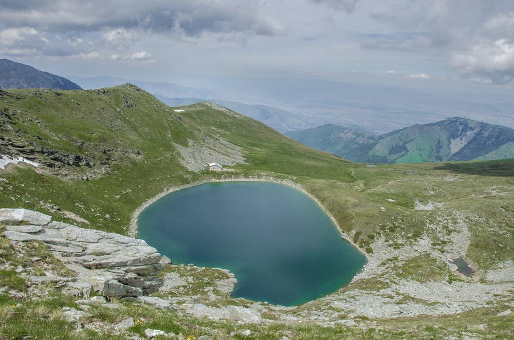 Nationaal Park Pelister Macedonië