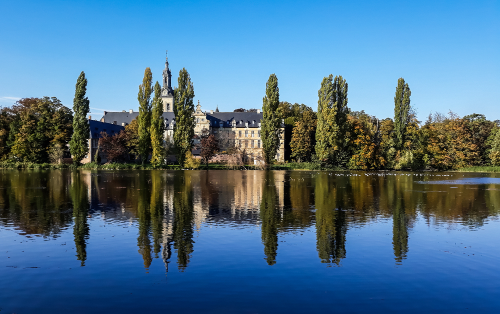 Abdij van 't Park Leuven