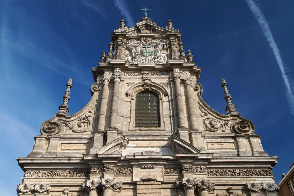 Sint-Michielskerk Leuven