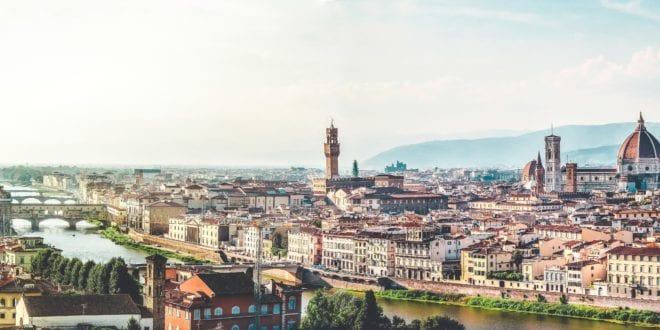 Florence in Italië