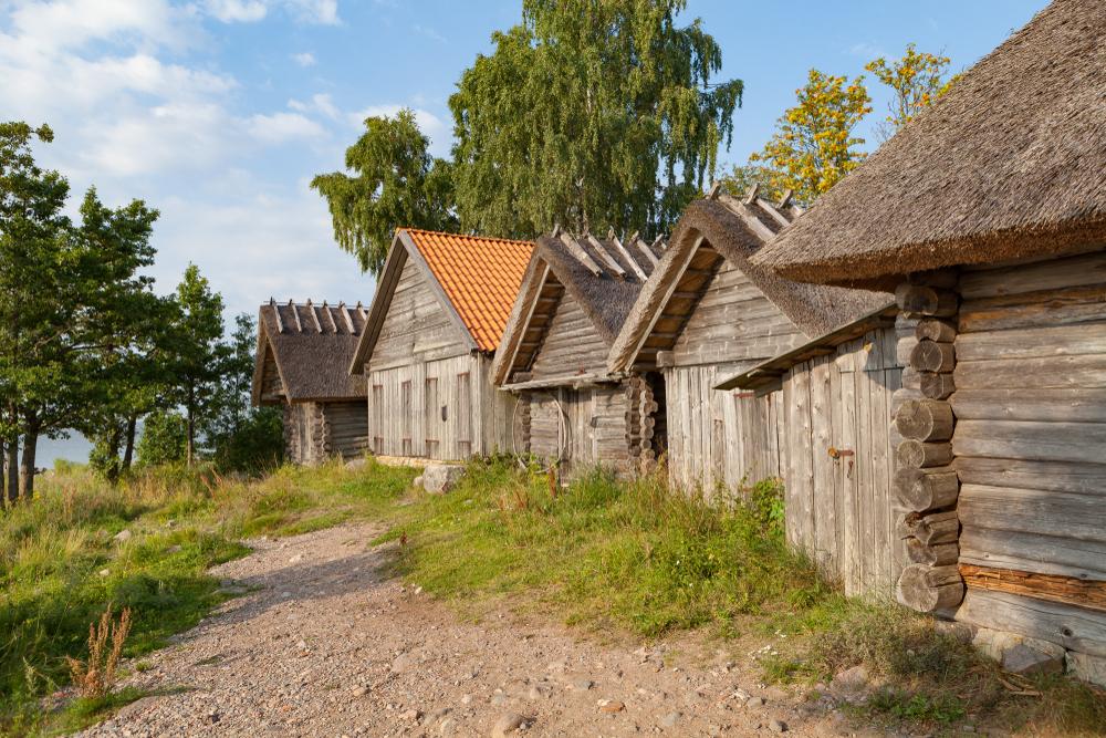 Altja Estland
