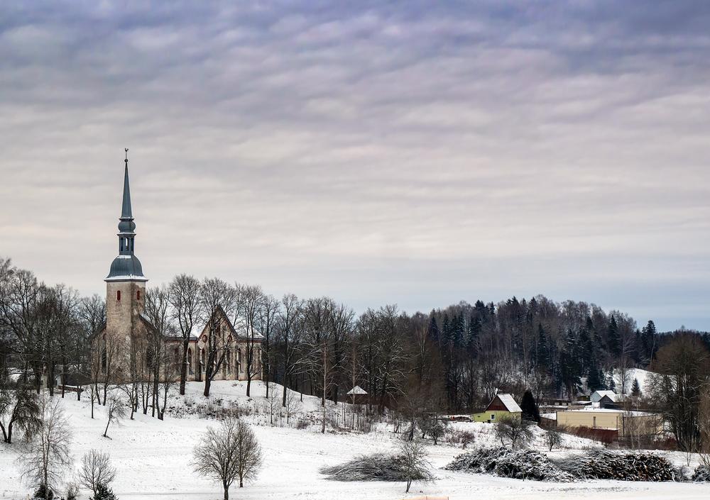 Otepää Estland