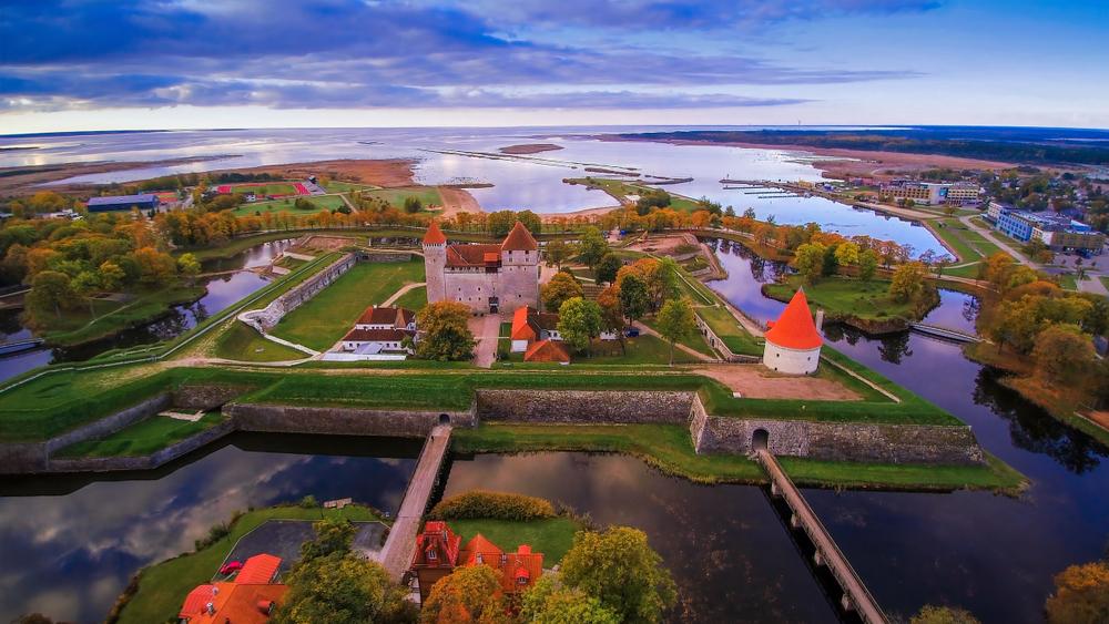 Saaremaa Estland