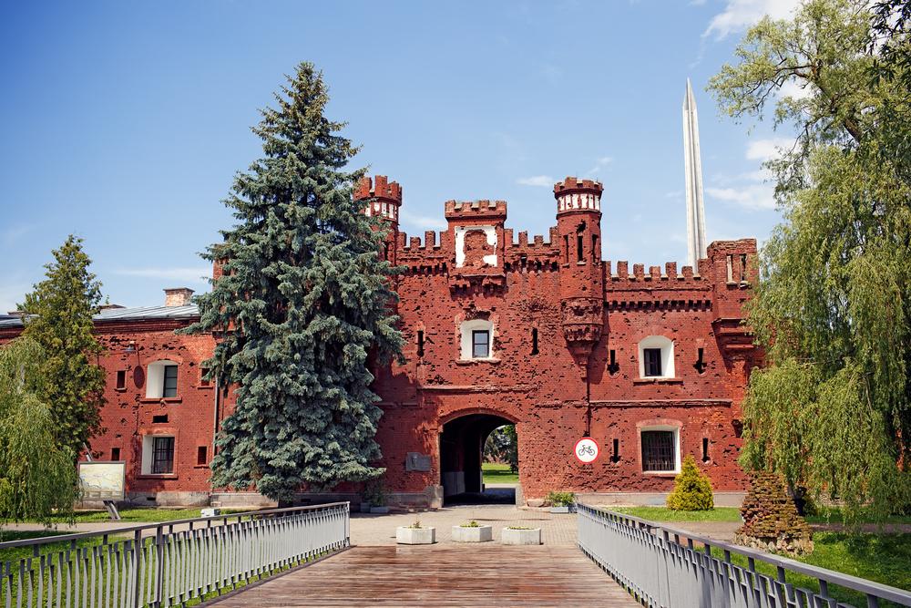 Brest Wit-Rusland