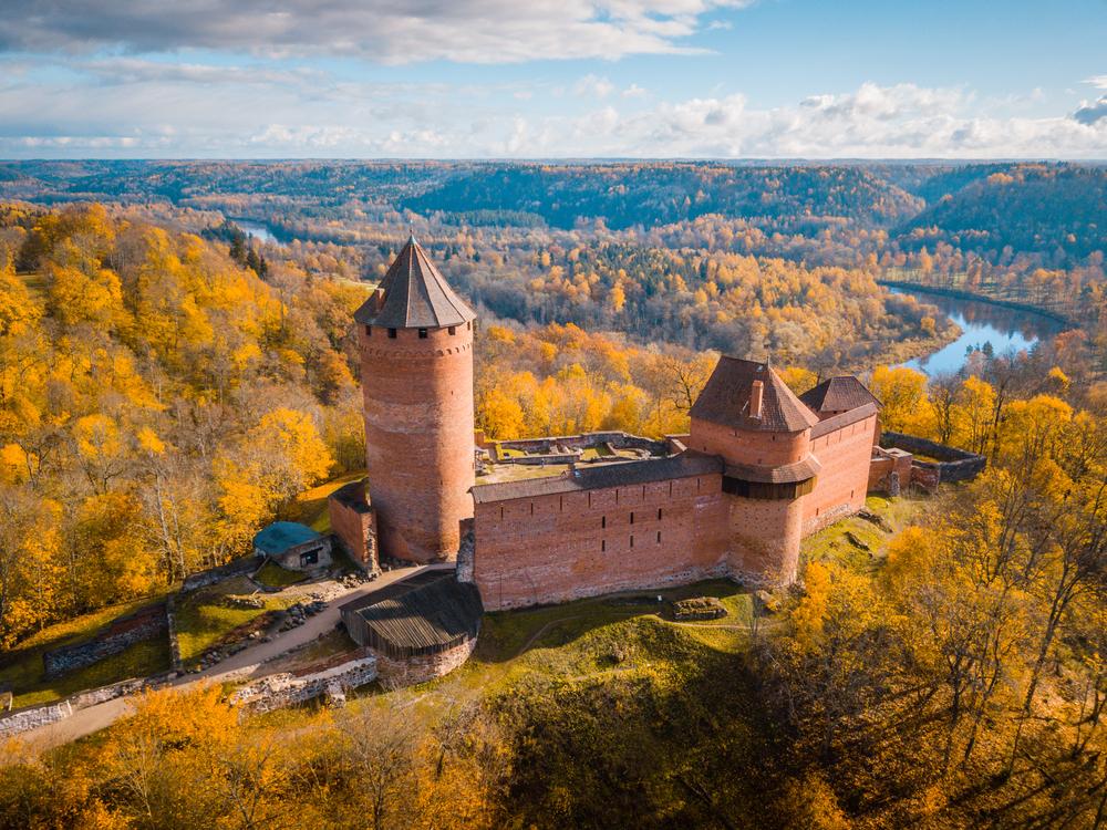 Sigulda Letland