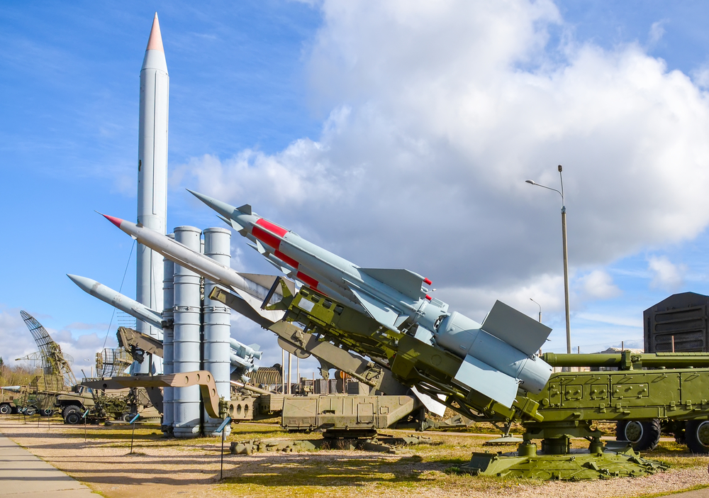Stalin Line Wit-Rusland