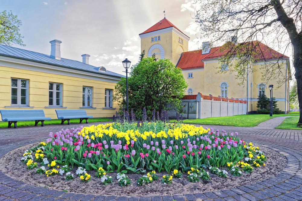 Ventspils Letland