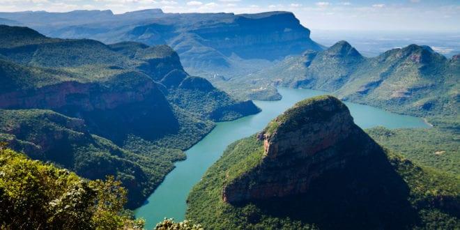 19-daagse privé rondreis met huurauto Ontdek Zuid-Afrika