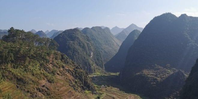 10 Prachtige bezienswaardigheden in Vietnam