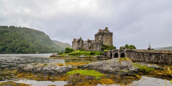 De mooiste Schotland rondreizen