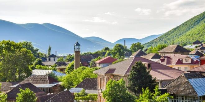 De 10 mooiste bezienswaardigheden van Azerbeidzjan