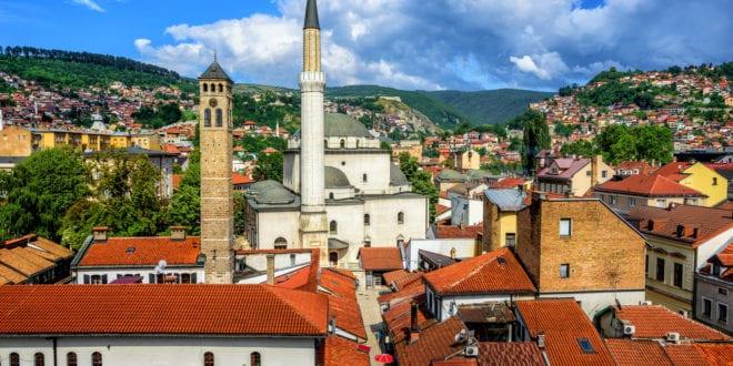 De 10 mooiste bezienswaardigheden in Sarajevo