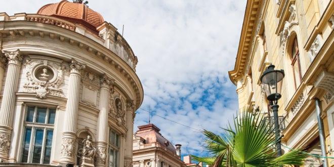 10 Prachtige bezienswaardigheden in Boekarest