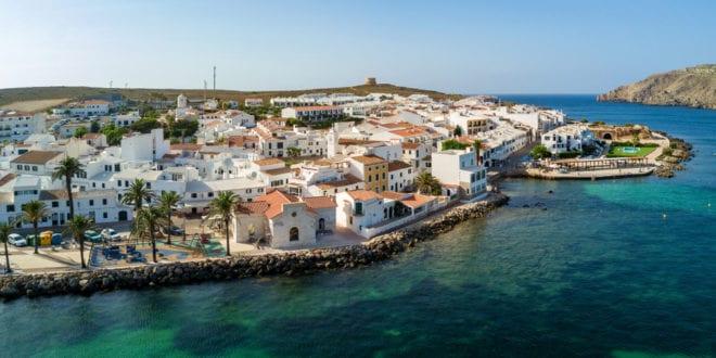 De 10 mooiste bezienswaardigheden van Menorca