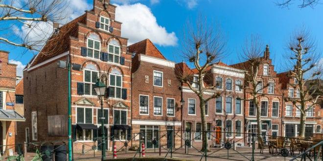 10 mooie bezienswaardigheden in de provincie Utrecht