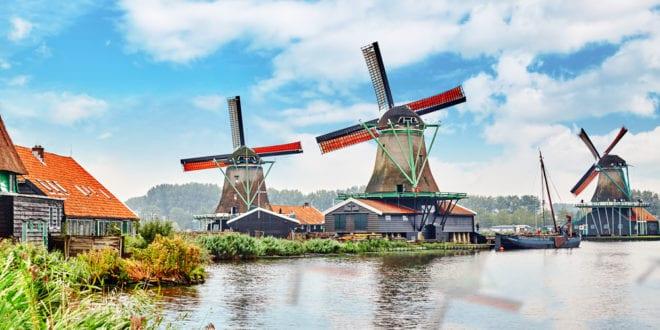 10 Mooie bezienswaardigheden in Noord-Holland