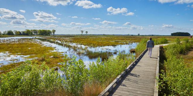De 10 mooiste bezienswaardigheden in Drenthe