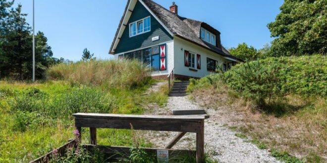 De 10 leukste vakantiehuizen op Ameland